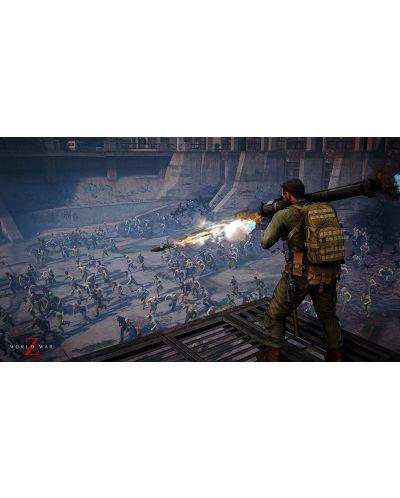 World War Z (Xbox One) - 6