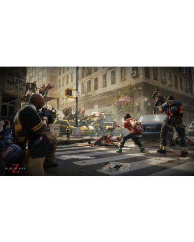 World War Z (PS4) - 5