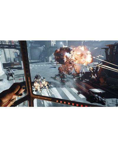 Wolfenstein: Cyberpilot VR (PS4 VR) - 5