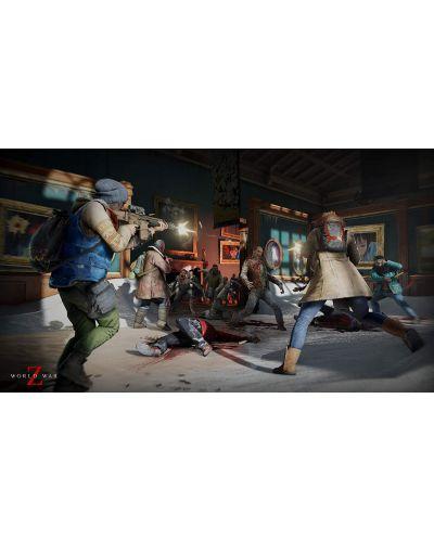 World War Z (Xbox One) - 11