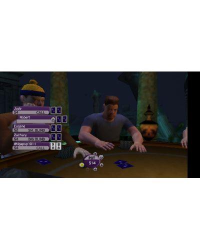 World Championship Poker 2 (PSP) - 4