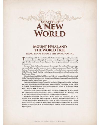 World of Warcraft Chronicle: Volume 1 - 25