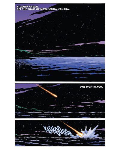 Wolverine Old Man Logan Vol. 10-1 - 2