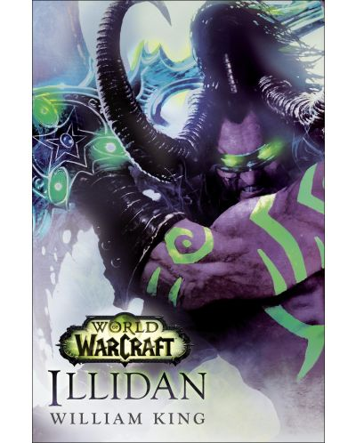 World of Warcraft: Illidan (голям формат) - 1