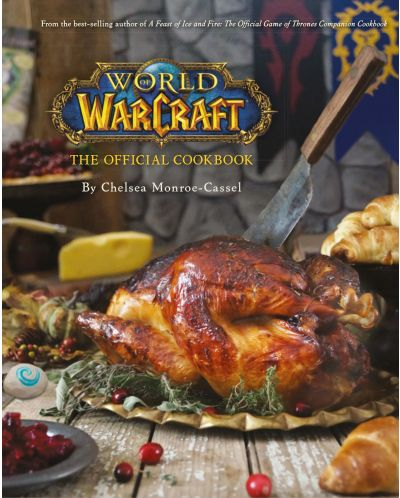 World of Warcraft: The Official Cookbook - 1