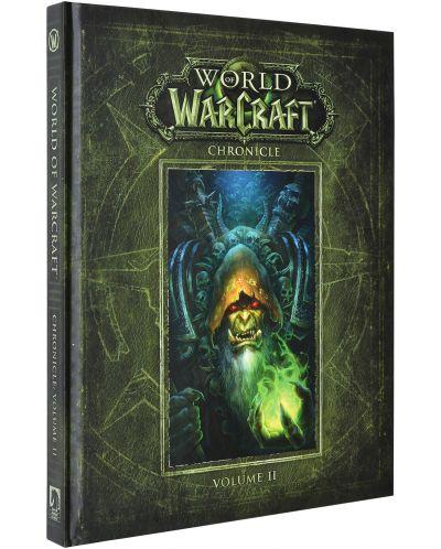 World of Warcraft Chronicle: Volume 2 - 1
