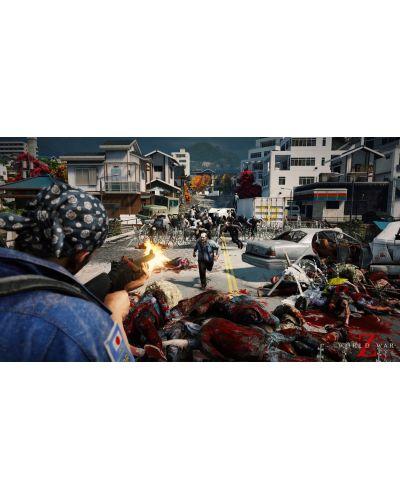 World War Z (PS4) - 7