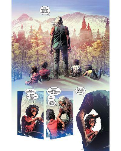 Wolverine Old Man Logan, Vol. 6: Days of Anger - 2