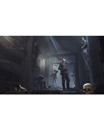 Wolfenstein: The New Order + The Old Blood (PS4) - 10