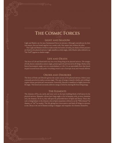 World of Warcraft Chronicle: Volume 1 - 9