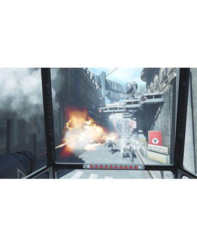 Wolfenstein: Cyberpilot VR (PS4 VR) - 6
