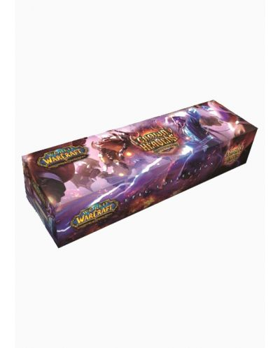 World of Warcraft TCG - Crown of the Heavens Epic Collection - 1