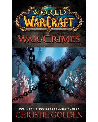 World of Warcraft: War Crimes - 1