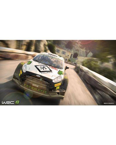 WRC 6 (Xbox One) - 8