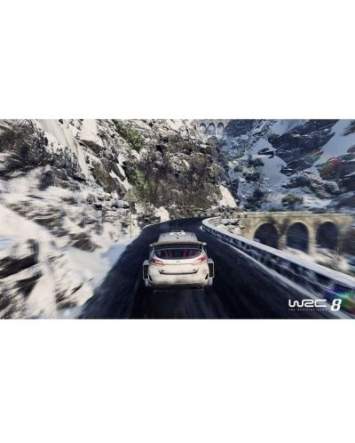 WRC 8 - Collector's Edition (PC) - 4