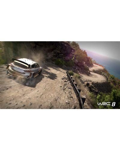 WRC 8 (Xbox One) - 6