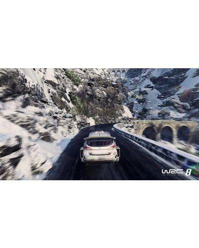 WRC 8 - 6