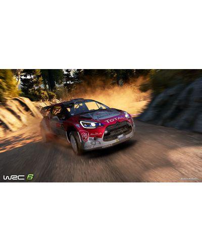 WRC 6 (Xbox One) - 4