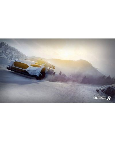 WRC 8 - Collector's Edition (PC) - 7