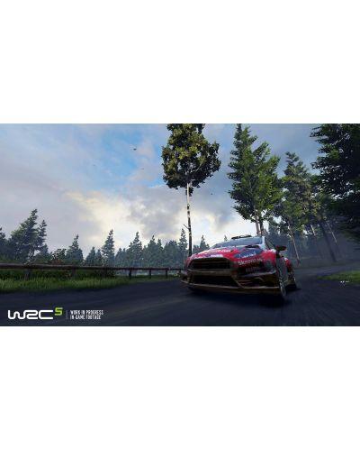 WRC 5 Esport Edition (PS4) - 5