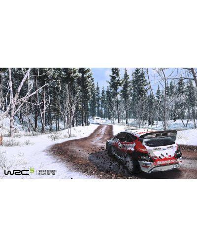 WRC 5 Esport Edition (PS4) - 3