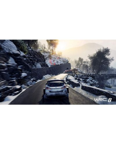 WRC 8 (Xbox One) - 7