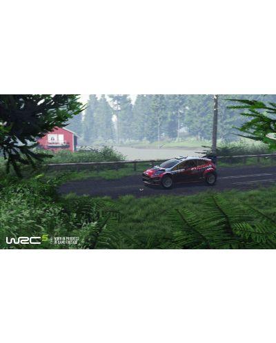 WRC 5 Esport Edition (PS4) - 6