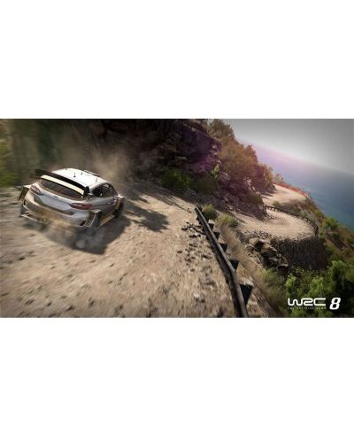WRC 8 - Collector's Edition (PC) - 6