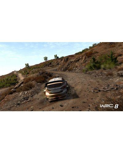 WRC 8 - 3