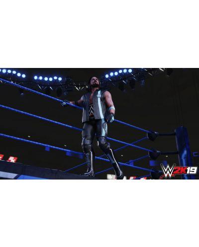 WWE 2K19 (PS4) + Бонус - 4