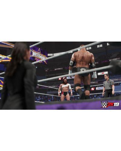 WWE 2K19 (PS4) + Бонус - 3