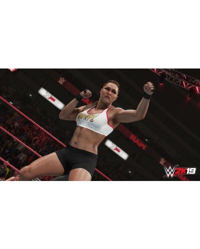 WWE 2K19 (PS4) + Бонус - 2