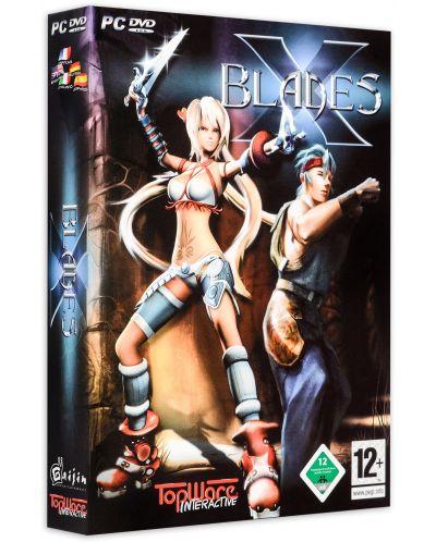 X-Blades (PC) - 4