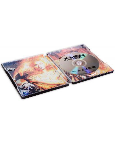 Х-Мен: Тъмния феникс Steelbook (Blu-Ray) - 5