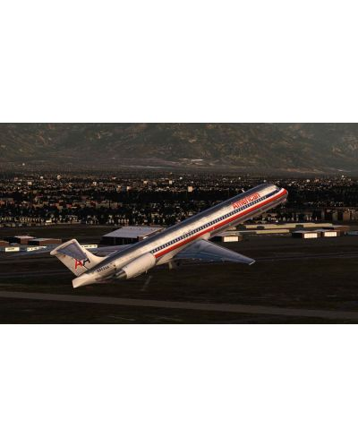 X-Plane 11 & Aerosoft Airport Collection (PC) - 6