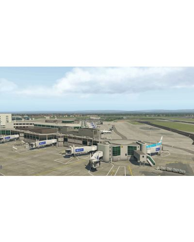 X-Plane 11 & Aerosoft Airport Collection (PC) - 8