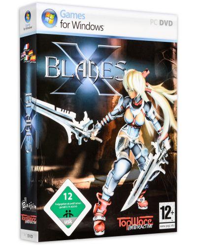 X-Blades (PC) - 1