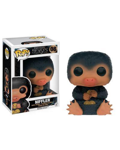 Фигура Funko Pop! Movies: Fantastic Beasts - Niffler, #08 - 2