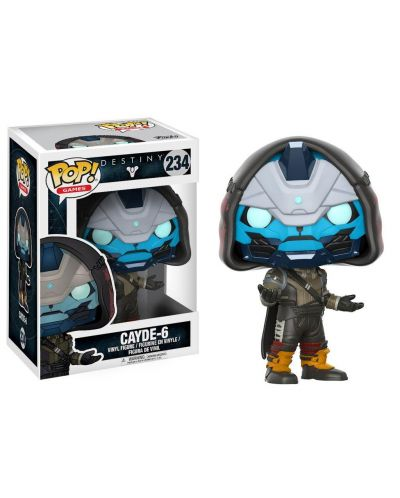 Фигура Funko Pop! Games: Destiny  - Cayde-6, #234 - 2