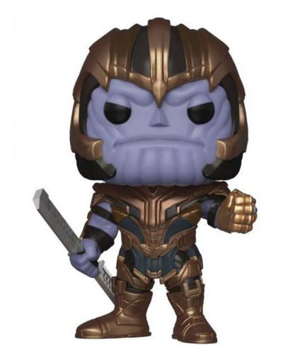 Фигура Funko Pop! Avengers Endgame -Thanos #453 - 1