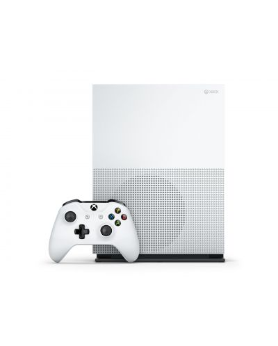 Xbox One S 1TB + Shadow of the Tomb Raider - 6