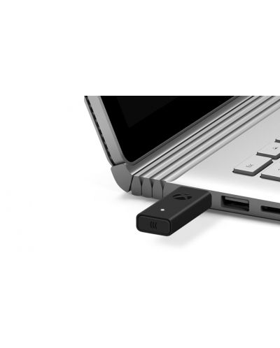 Microsoft Xbox One Wireless Adapter за Windows - 8