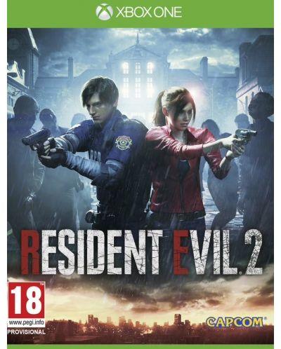 Resident Evil 2 Remake (Xbox One) - 3
