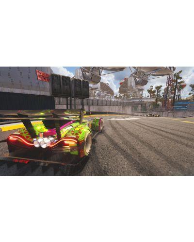 Xenon Racer (PS4) - 10