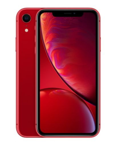 iPhone XR 64 GB Product Red - 1