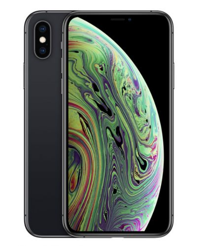 iPhone XS 64 GB Space grey - 1