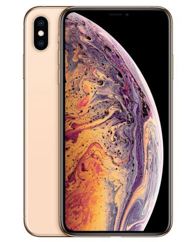 iPhone XS Max 256 GB Gold - 1