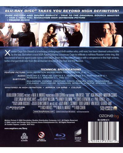 xXx (Blu-Ray) - 2