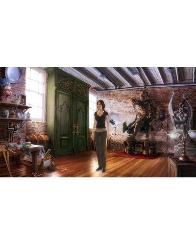 Yesterday Origins (PS4) - 3