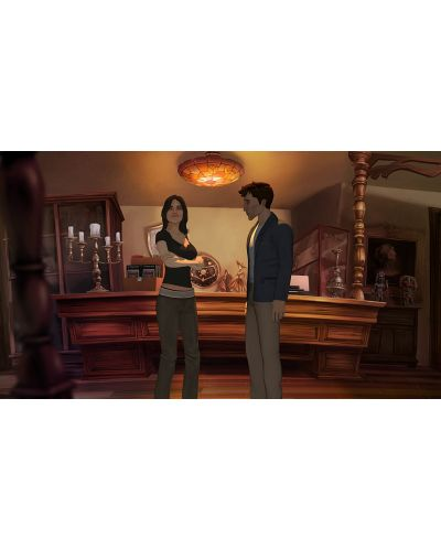 Yesterday Origins (PS4) - 6